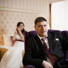 Wedding photographer Dmitriy Karpov (DmitriiKarpov). Photo of 08.02.2016