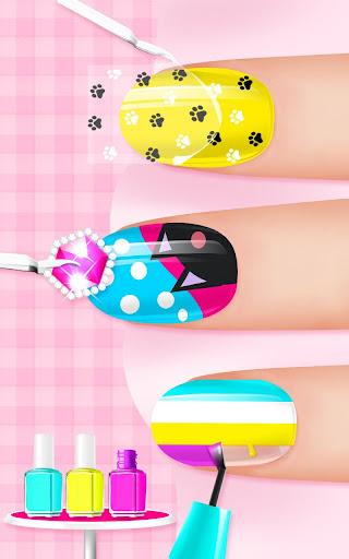 Nail Salon - Girls Nail Design 1.2 7