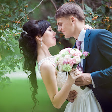 Wedding photographer Matvey Nokhrin (Nokhrin). Photo of 24.08.2014