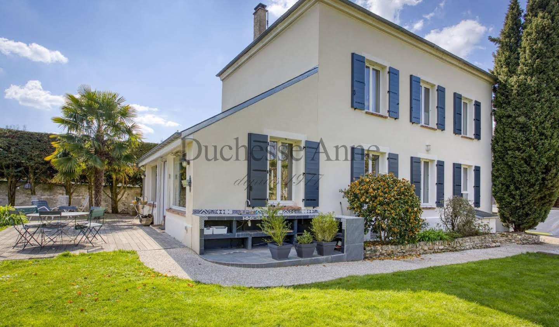 Maison Bazainville