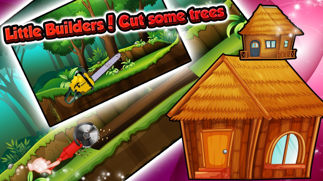 Build a Tree House & Fix It - Android Apps on Google Play