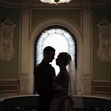 Wedding photographer Grigoriy Zelenyy (GregoryZ). Photo of 16.07.2018