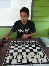 Photo: u-buntu ;p