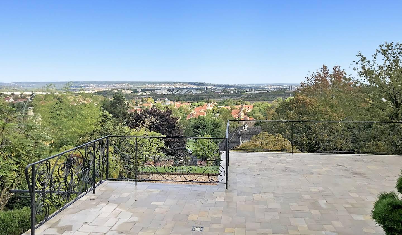 Maison avec jardin et terrasse Aigremont
