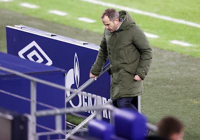 Officiel: Schalke 04 vire son coach