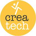 Crealog icon