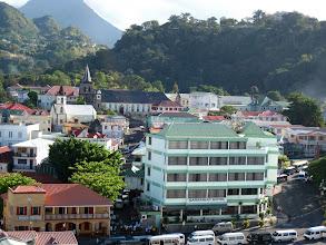 Photo: Rosseau Dominica