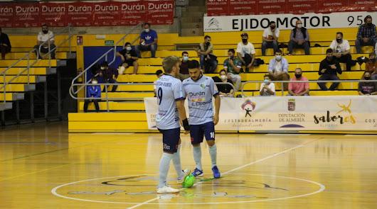 Vive el partido de Durán Ejido Futsal también desde casa