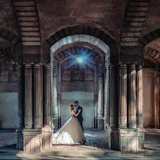 Wedding photographer Hatem Sipahi (HatemSipahi). Photo of 19.07.2017