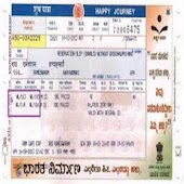 Train Ticket Prediction