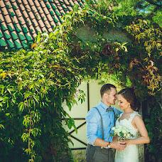 Wedding photographer Anvar Yanbaev (Ianbaev). Photo of 20.07.2016
