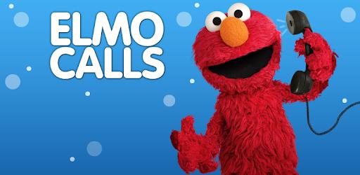 Elmo Calls by Sesame Street - Apps on Google Play
