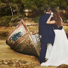 Wedding photographer Yusnely Castrillo (castrillo). Photo of 31.07.2018