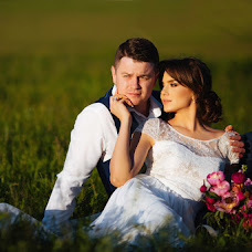 Wedding photographer Islam Nazyrov (nazyrovislam). Photo of 02.08.2018