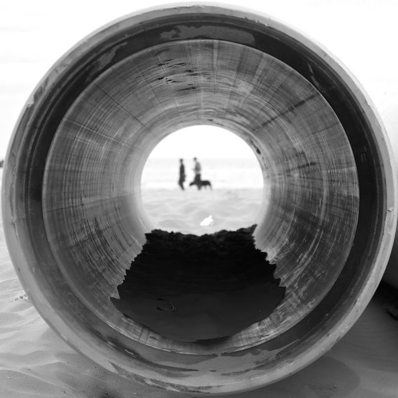 Tunnel Of Love di danilomateraphotography