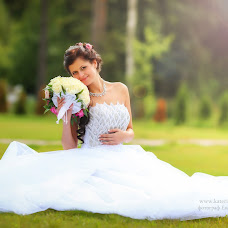 Wedding photographer Katerina Grischenkova (Katerinapm). Photo of 08.09.2015