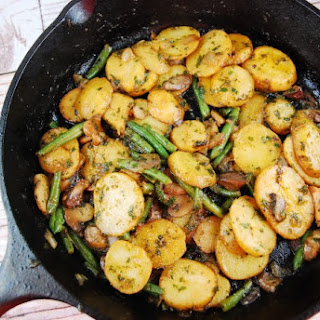 Country Style Potatoes Recipes