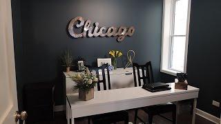 Hot Mess Overhaul in Chicago