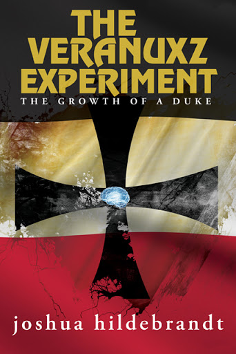 The Veranuxz Experiment cover