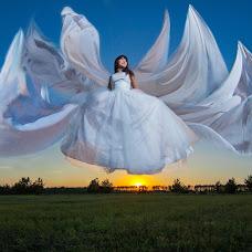 Wedding photographer Oleg Kravcov (okravtsov). Photo of 19.05.2017
