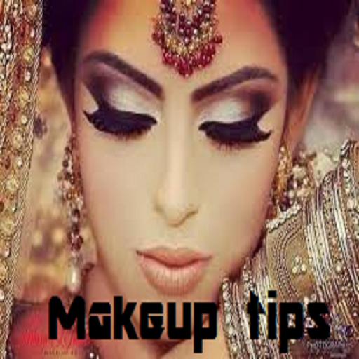 Makeup Tips. 遊戲 App LOGO-APP開箱王