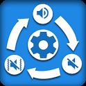 Auto Profile - Automate your ringer icon
