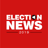 Indian Election 2019: News, Video, Schedule, Poll Android APK Download Free By Trade Munch