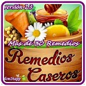 Remedios caseros FREE icon