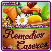 Remedios caseros FREE