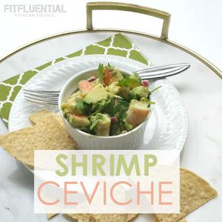 Ceviche.
