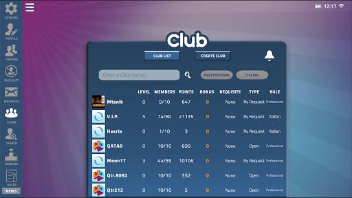 Buraco Plus 8.3 screenshots 3