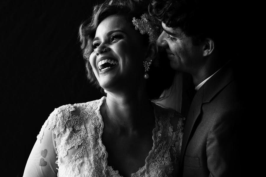 Wedding photographer Daniel henrique Leite (danielhenriques). Photo of 05.02.2016