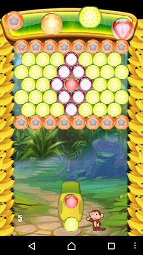 Fruit Bubble Jelly