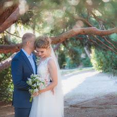 Wedding photographer Andrey Semchenko (Semchenko). Photo of 09.11.2018