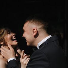 Bryllupsfotograf Artem Bogdanov (artbog). Bilde av 20.10.2018