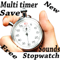 Smart Multi Timer icon