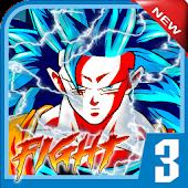 Tải Power Super Saiyan Goku Ultra Instinct APK