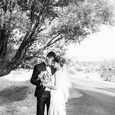 Wedding photographer Mariya Tyazhkun (MaShe). Photo of 16.03.2017