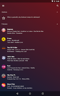 Open FM - radio online- screenshot thumbnail