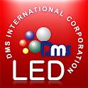 DMS LED icon