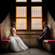 Wedding photographer Andrei Stanea (AndreiStanea). Photo of 21.09.2016