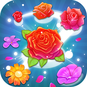 Blossom Blast Deluxe for PC and MAC