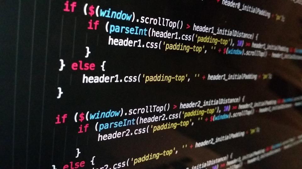 技術, コンピュータ, ブラック, コード, Java スクリプトの設定, 開発者, プログラミング