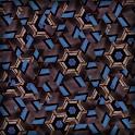 Whoa Dude! - Kaleidoscope icon