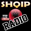 Shqip Radio - Free Stations icon