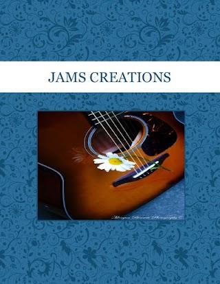 JAMS CREATIONS