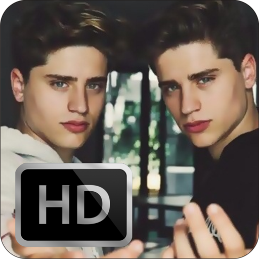 App Insights: Martinez Twins Wallpapers