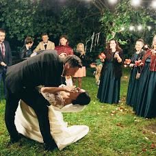 Wedding photographer Darya Bondina (BondinaDaria). Photo of 22.06.2018