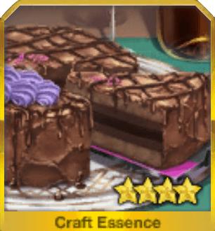 デビルズフードケーキ