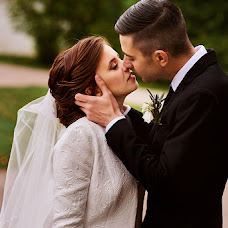 Wedding photographer Vadim Gudkov (Gudkov). Photo of 08.10.2018